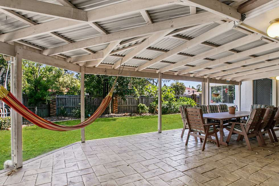 Second view of Homely house listing, 1 Miles Crescent, Manly West QLD 4179