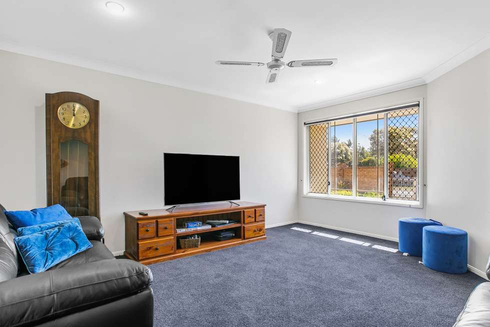Third view of Homely house listing, 1 Miles Crescent, Manly West QLD 4179