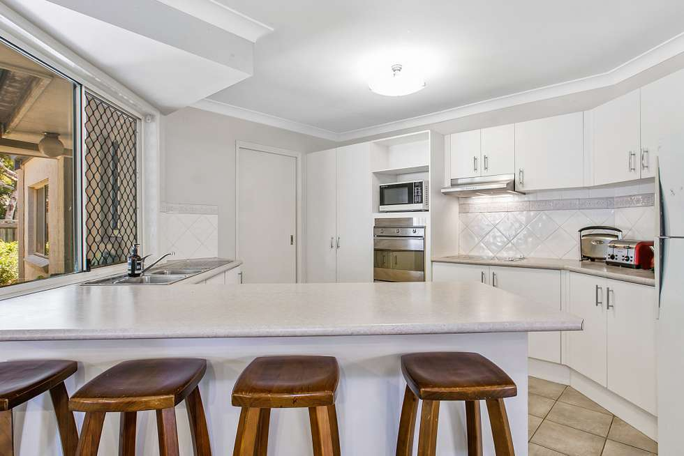 Fourth view of Homely house listing, 1 Miles Crescent, Manly West QLD 4179