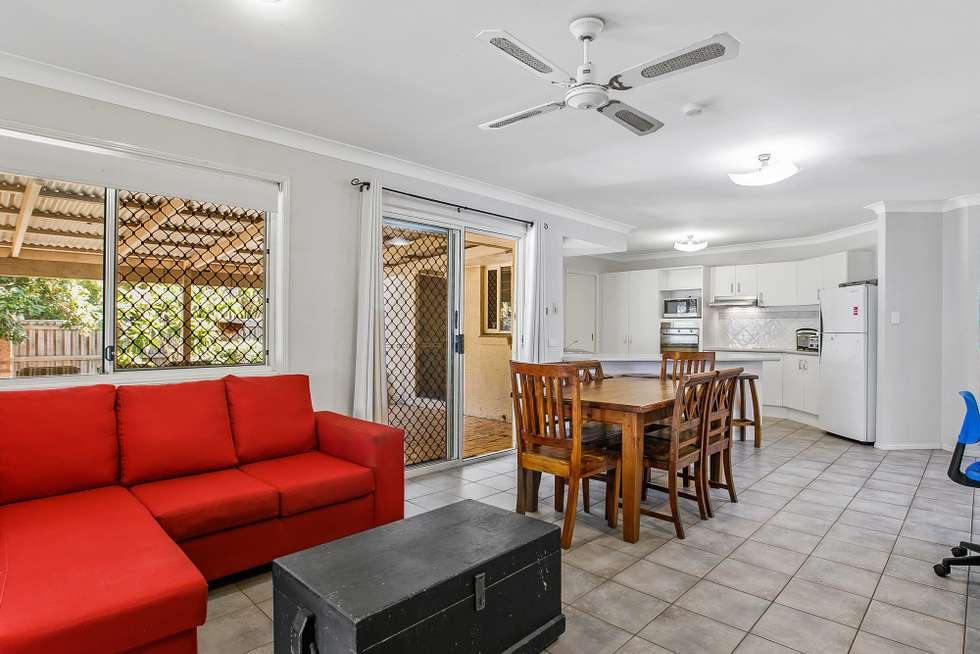 Fifth view of Homely house listing, 1 Miles Crescent, Manly West QLD 4179