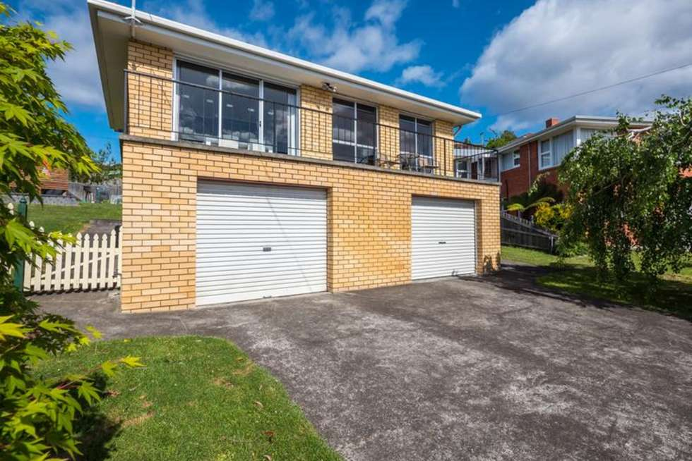 Second view of Homely house listing, 15 Parramore Street, Rosetta TAS 7010