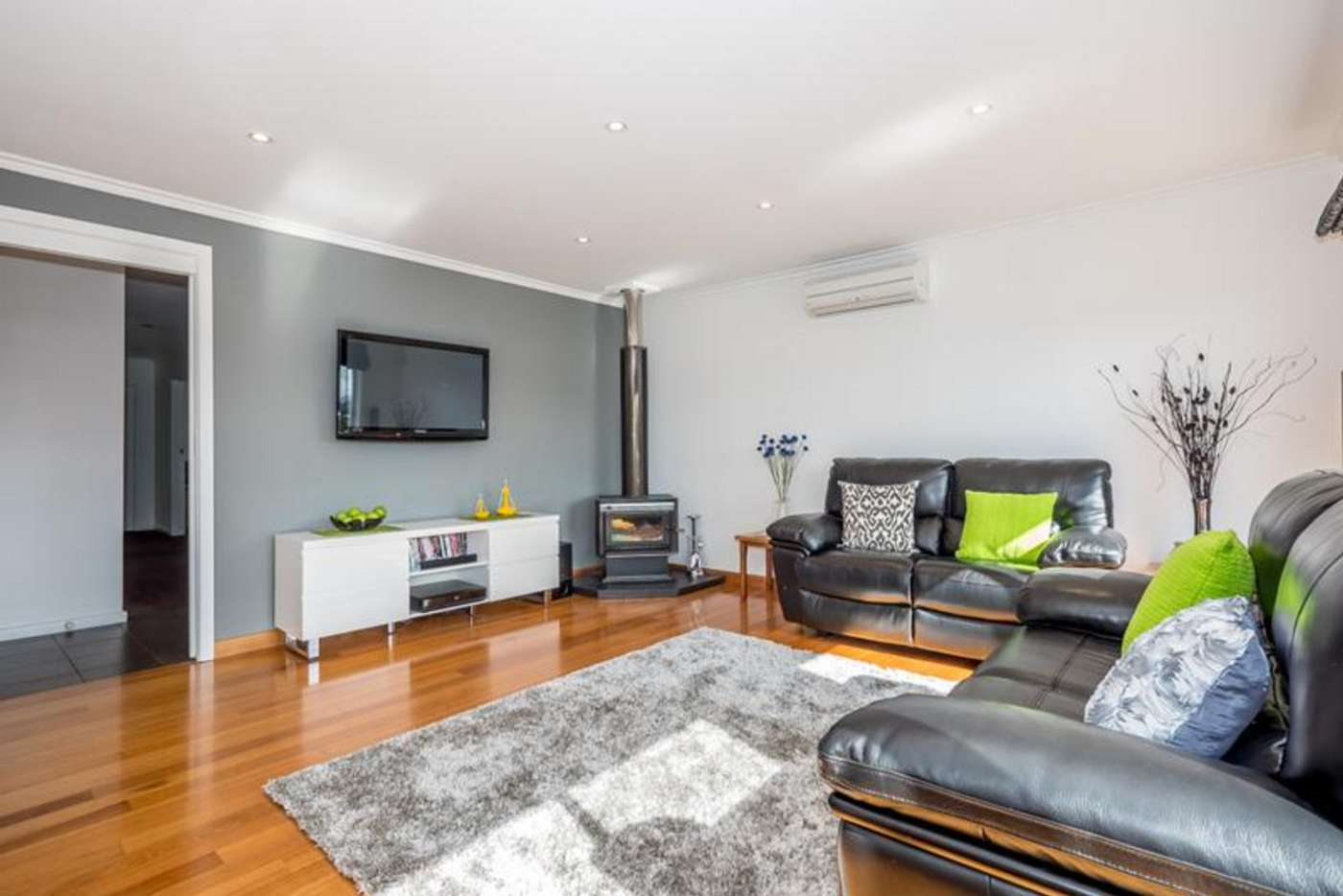 Seventh view of Homely house listing, 15 Parramore Street, Rosetta TAS 7010
