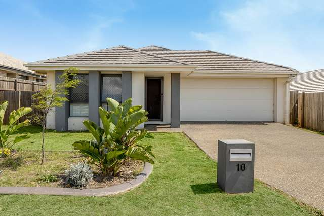 10 Serengetti Street, Harristown QLD 4350