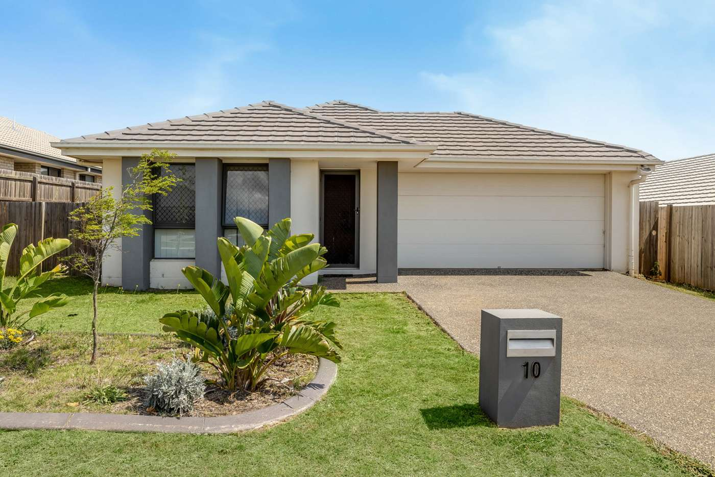 Main view of Homely house listing, 10 Serengetti Street, Harristown QLD 4350