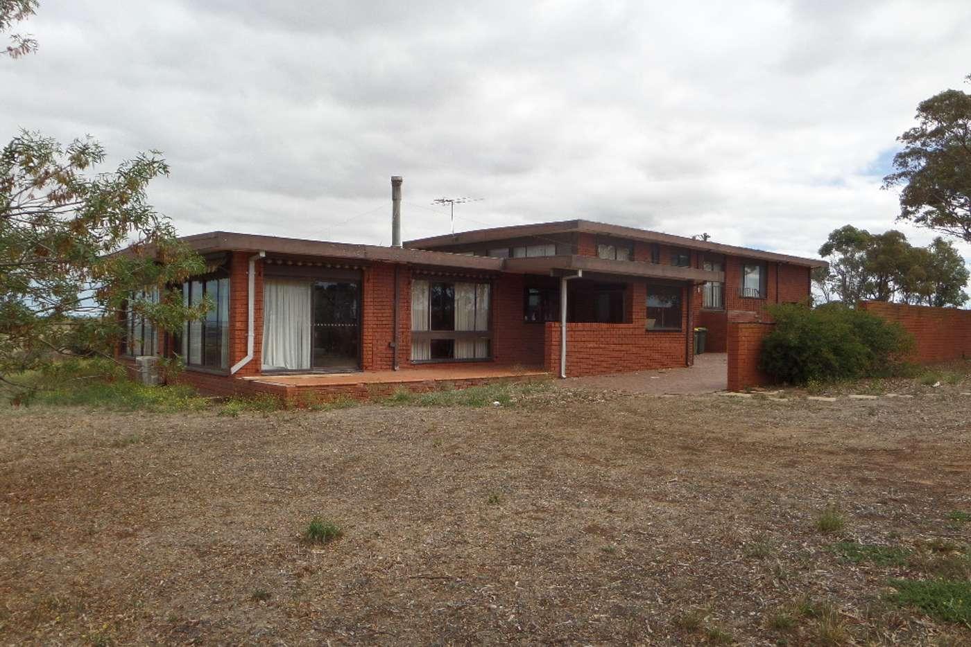 Main view of Homely acreageSemiRural listing, 480 Heales Road, Lara VIC 3212