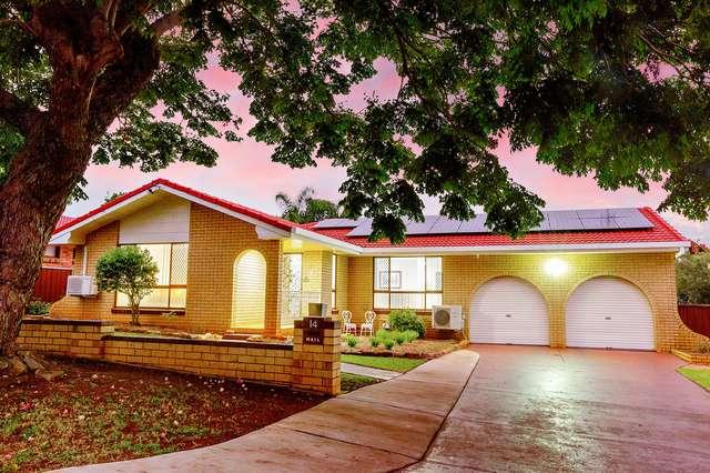 14 Clewley Crescent, Rangeville QLD 4350
