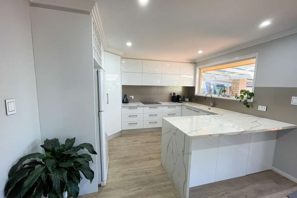 Fourth view of Homely house listing, 14 Clewley Crescent, Rangeville QLD 4350