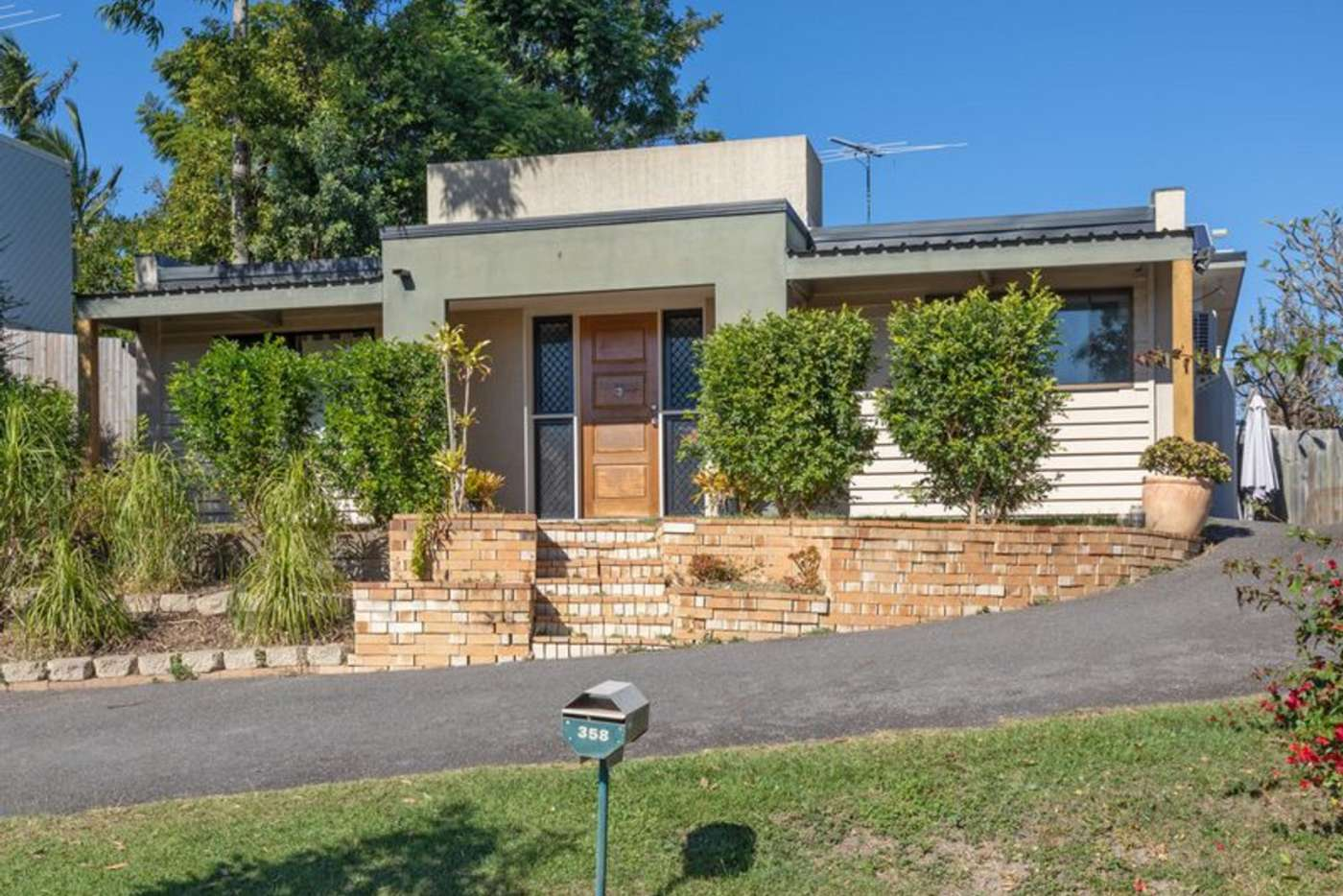 Main view of Homely house listing, 358 Sumners Road, Riverhills QLD 4074
