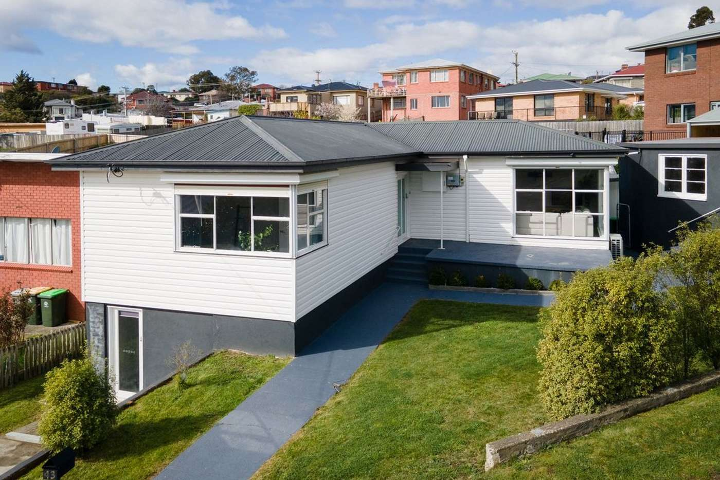 Main view of Homely house listing, 43 Easton Avenue, West Moonah TAS 7009