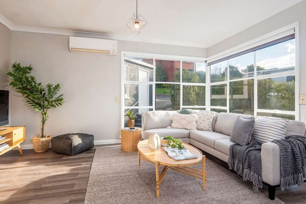 Fifth view of Homely house listing, 43 Easton Avenue, West Moonah TAS 7009