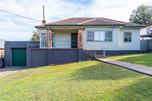 6 Dumaresq Street, Muswellbrook NSW 2333