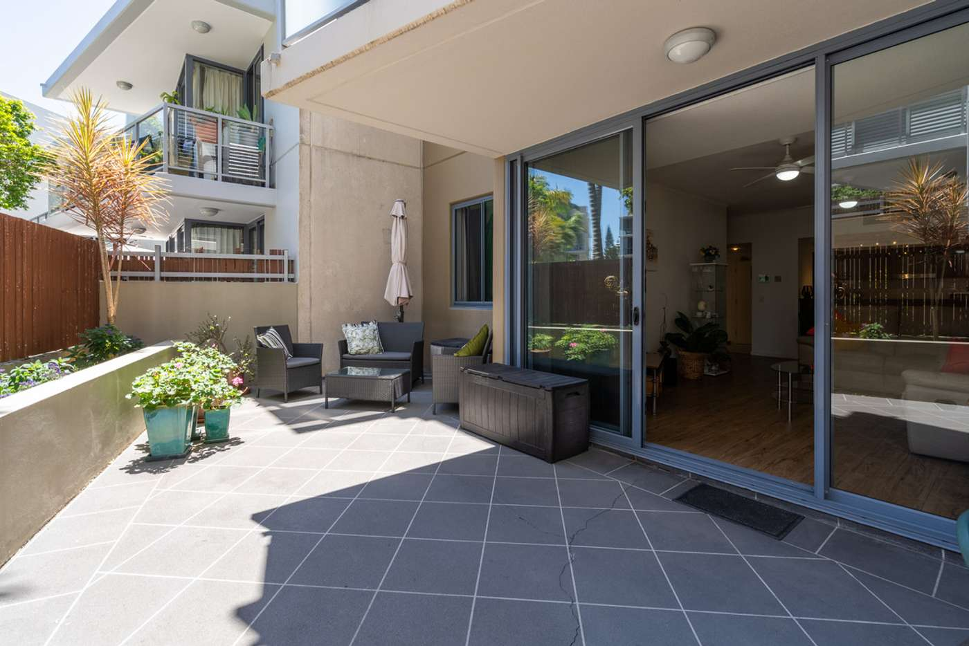 Main view of Homely unit listing, 2008/1 Ocean Street, Burleigh Heads QLD 4220