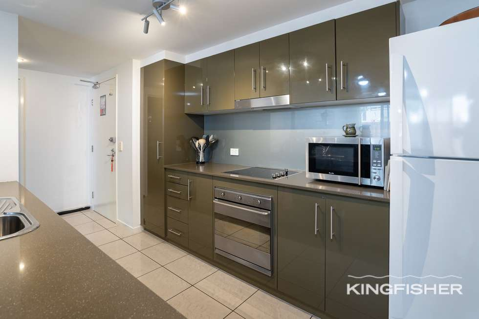 Second view of Homely unit listing, 2008/1 Ocean Street, Burleigh Heads QLD 4220