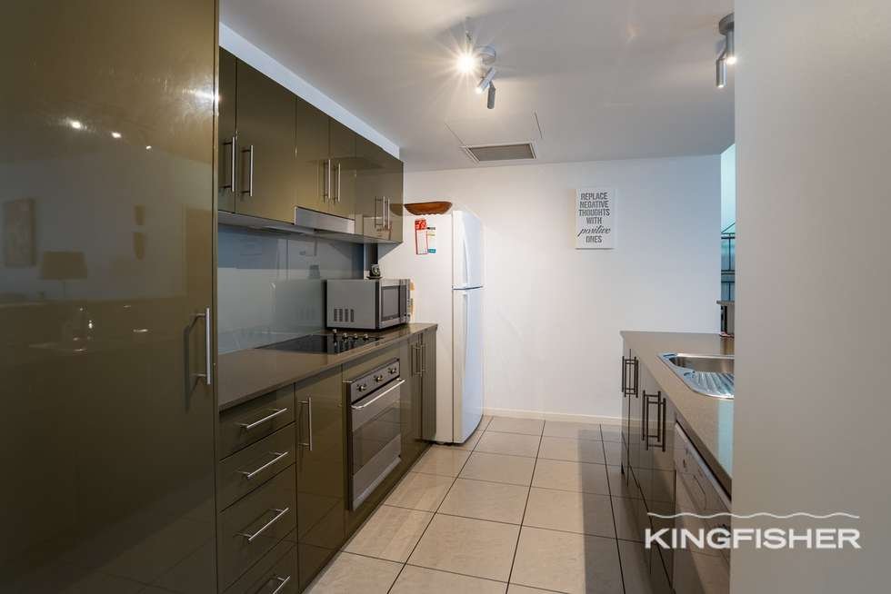 Third view of Homely unit listing, 2008/1 Ocean Street, Burleigh Heads QLD 4220