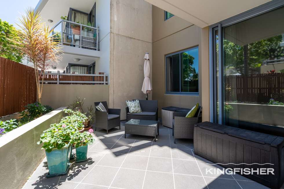Fourth view of Homely unit listing, 2008/1 Ocean Street, Burleigh Heads QLD 4220