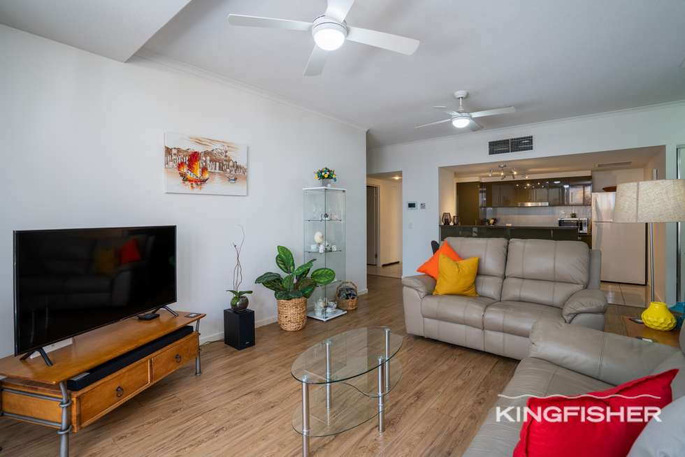 Fifth view of Homely unit listing, 2008/1 Ocean Street, Burleigh Heads QLD 4220