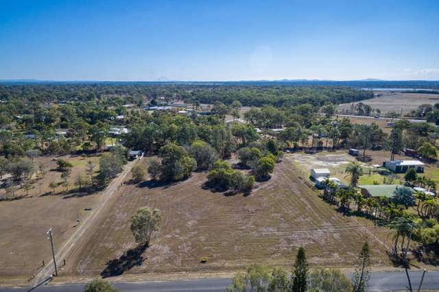 40 Appaloosa Drive, Branyan QLD 4670
