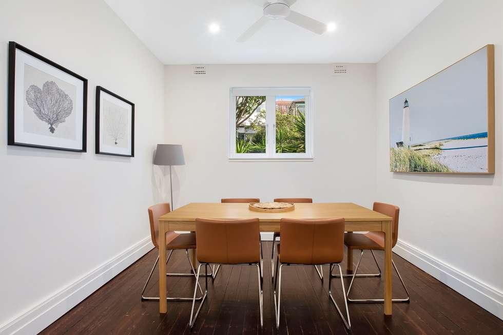 Third view of Homely apartment listing, 4/14-16 Sir Thomas Mitchell Road, Bondi Beach NSW 2026