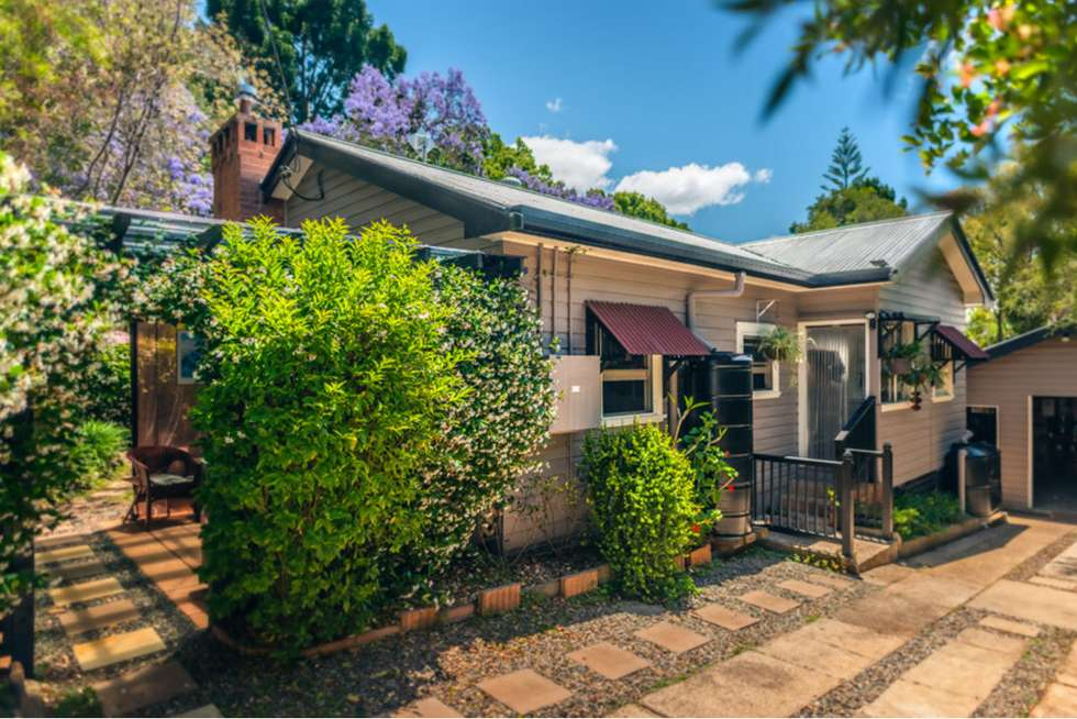 Second view of Homely house listing, 37 Watson Street, Bellingen NSW 2454