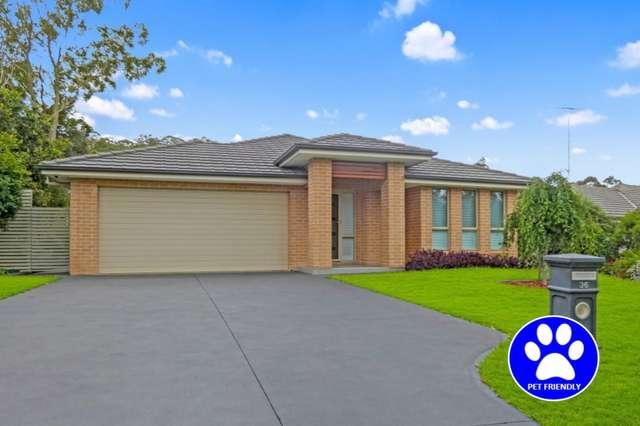36 Allen Street, Blaxland NSW 2774
