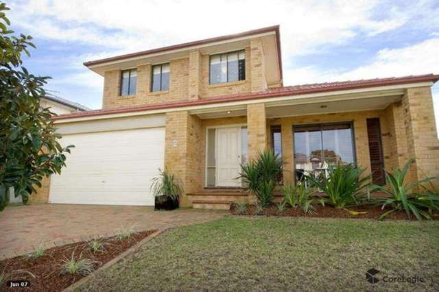 2 Niven Place, Belrose NSW 2085