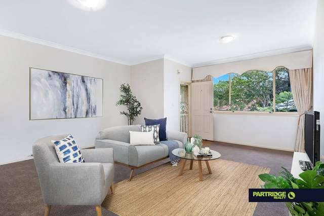 4/3-7 Redbank Place, Northmead NSW 2152