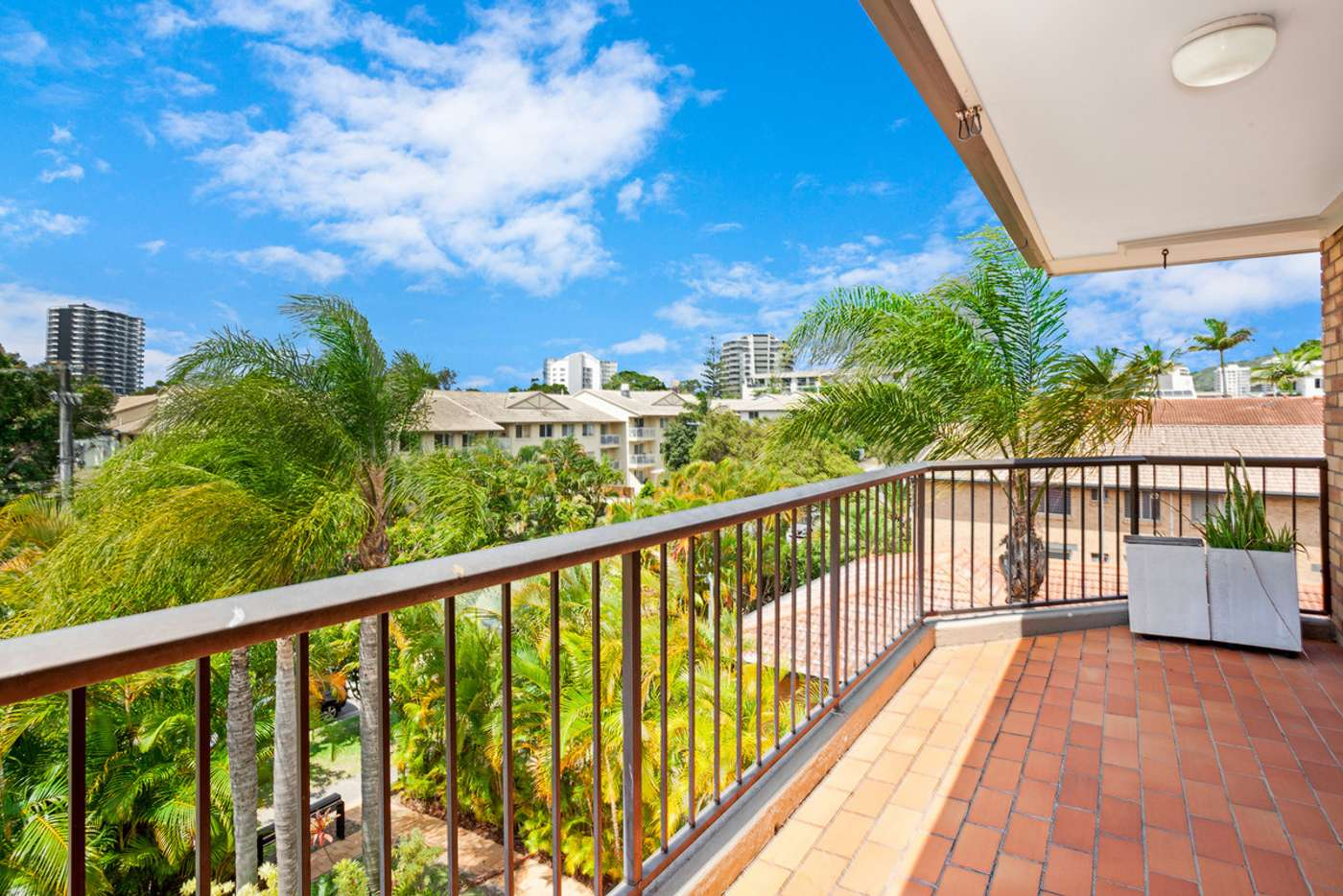 Main view of Homely unit listing, 7/20 Burleigh Street, Burleigh Heads QLD 4220