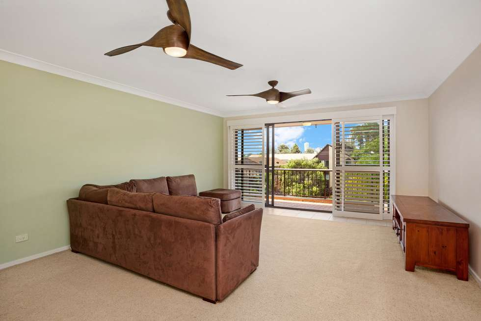 Third view of Homely unit listing, 7/20 Burleigh Street, Burleigh Heads QLD 4220