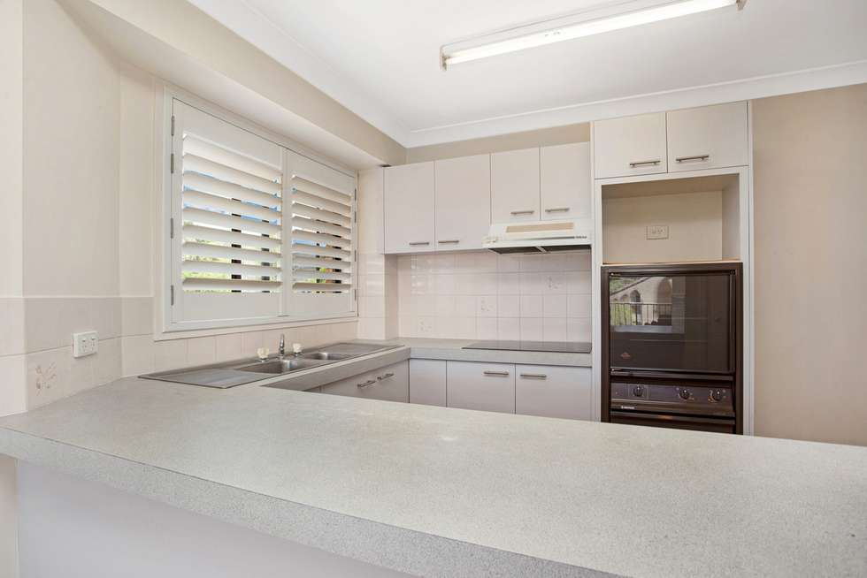 Fifth view of Homely unit listing, 7/20 Burleigh Street, Burleigh Heads QLD 4220