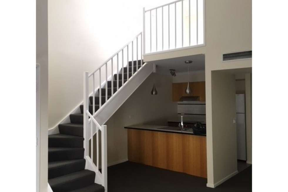 Third view of Homely apartment listing, 31/114 Dodds Street, Southbank VIC 3006
