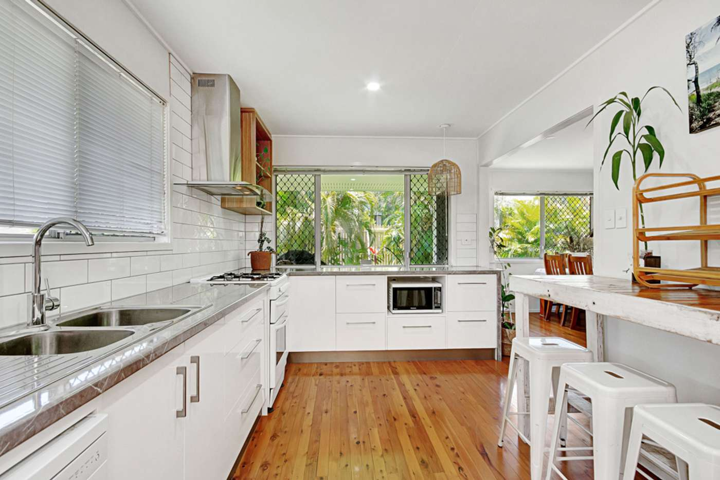 Main view of Homely house listing, 37 Dalrymple Drive, Toolooa QLD 4680