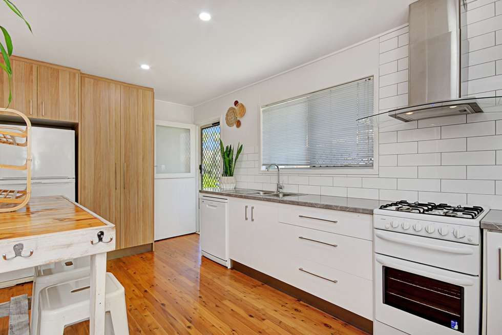 Fourth view of Homely house listing, 37 Dalrymple Drive, Toolooa QLD 4680
