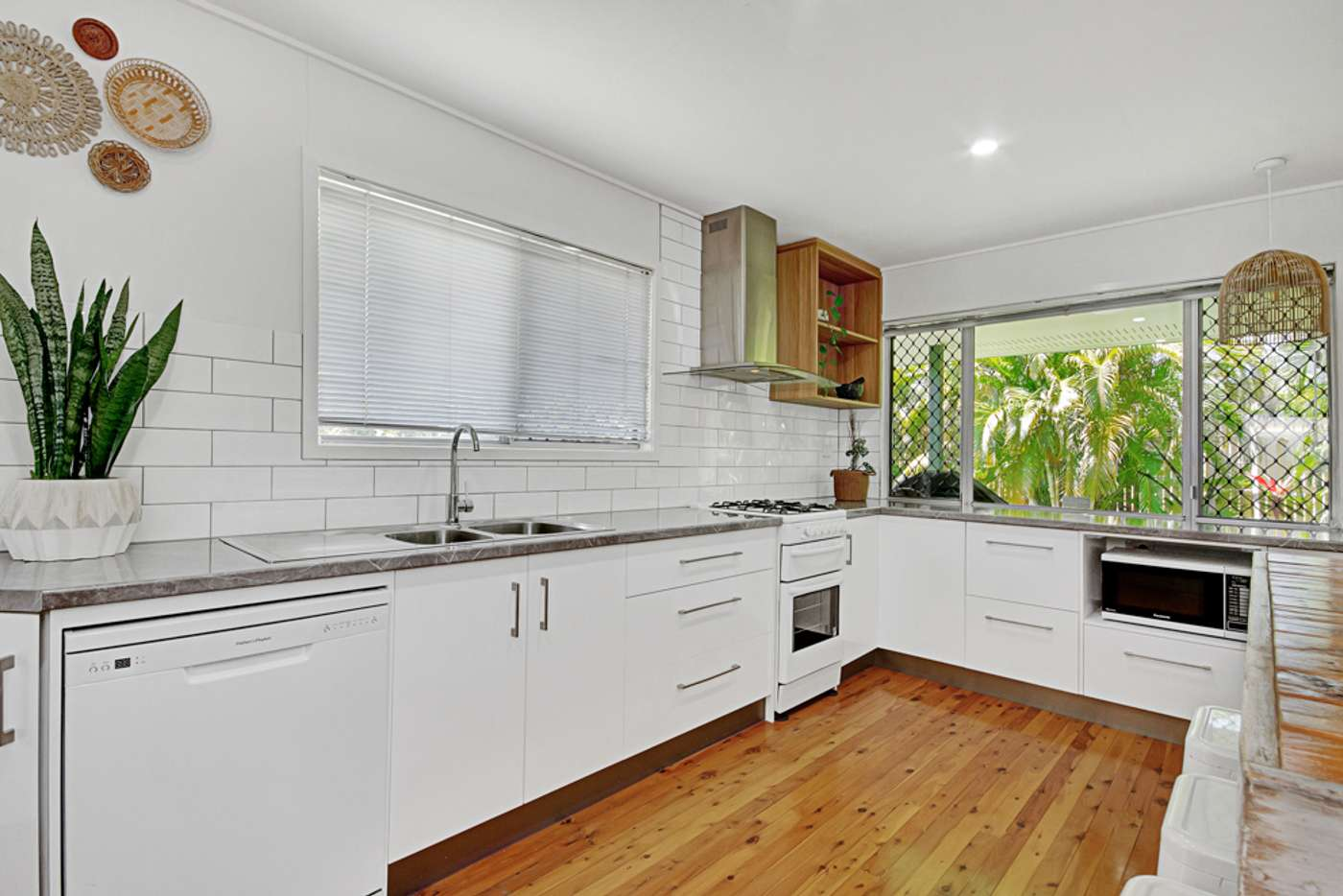 Fifth view of Homely house listing, 37 Dalrymple Drive, Toolooa QLD 4680