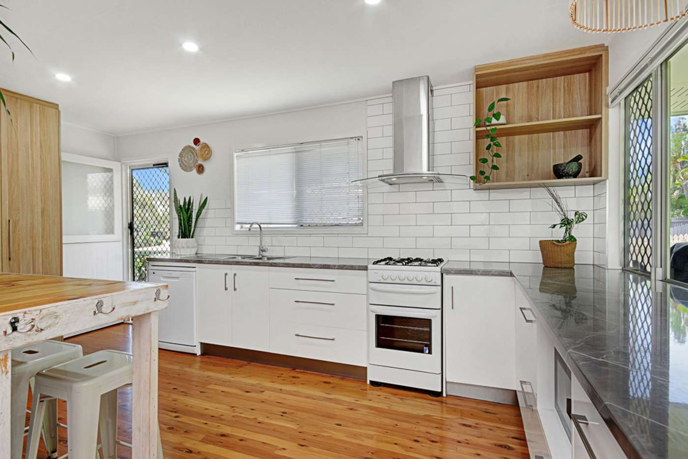 Sixth view of Homely house listing, 37 Dalrymple Drive, Toolooa QLD 4680