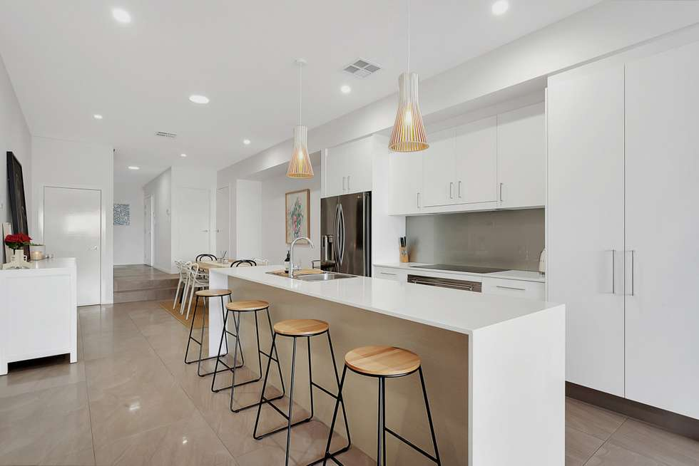 Third view of Homely townhouse listing, 3/17 Stephens Street, Burleigh Heads QLD 4220