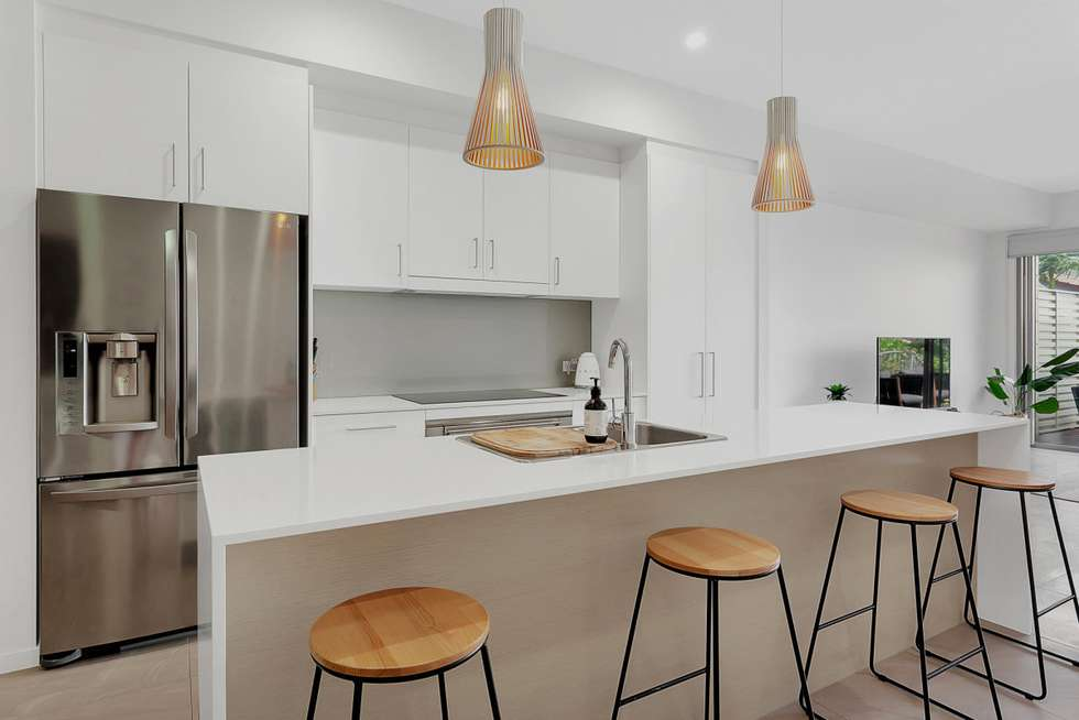 Fourth view of Homely townhouse listing, 3/17 Stephens Street, Burleigh Heads QLD 4220