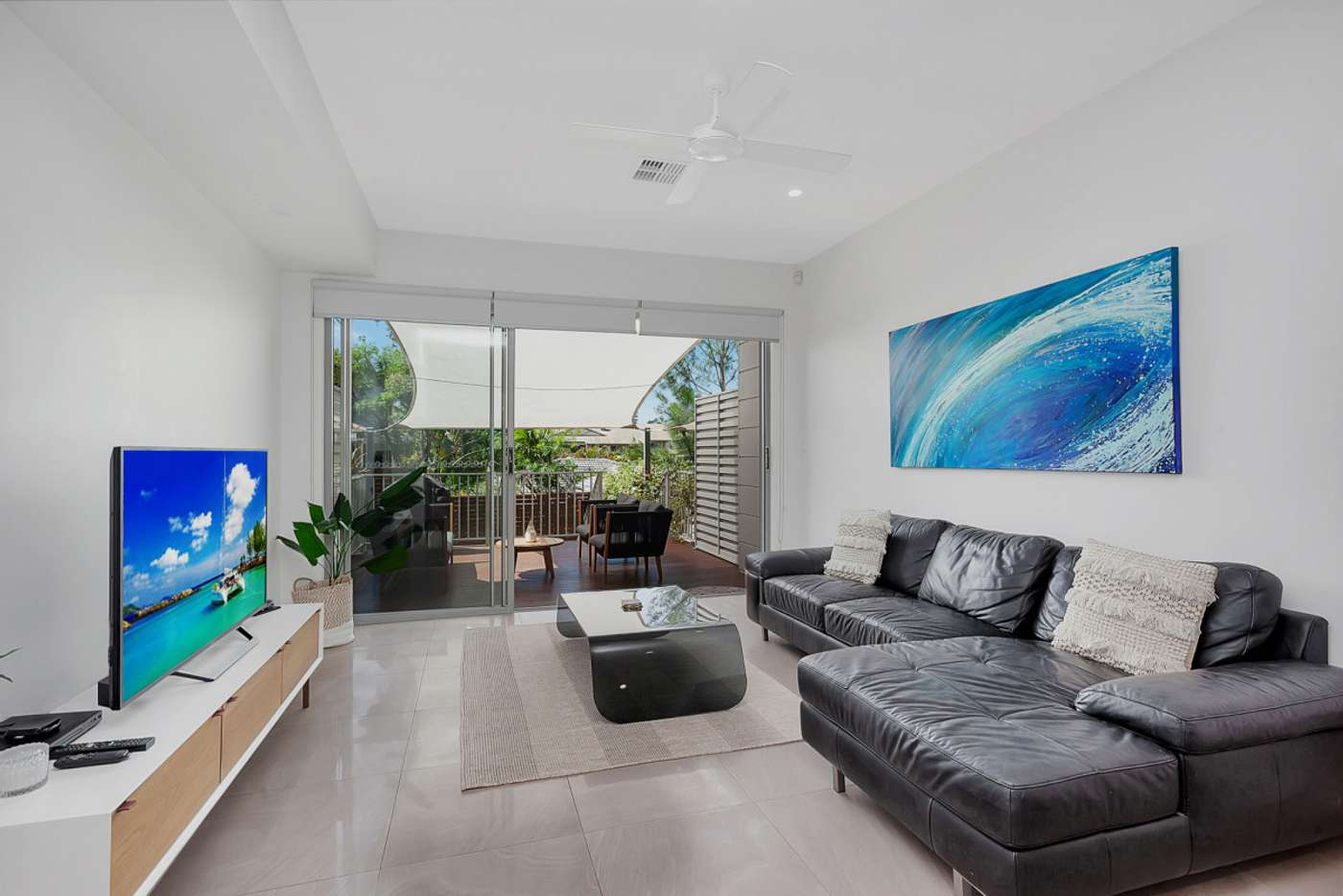 Fifth view of Homely townhouse listing, 3/17 Stephens Street, Burleigh Heads QLD 4220