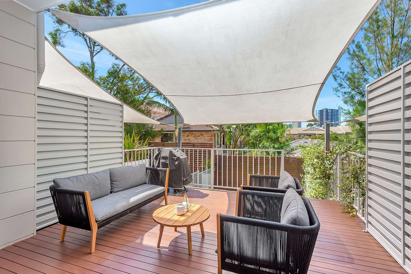 Sixth view of Homely townhouse listing, 3/17 Stephens Street, Burleigh Heads QLD 4220