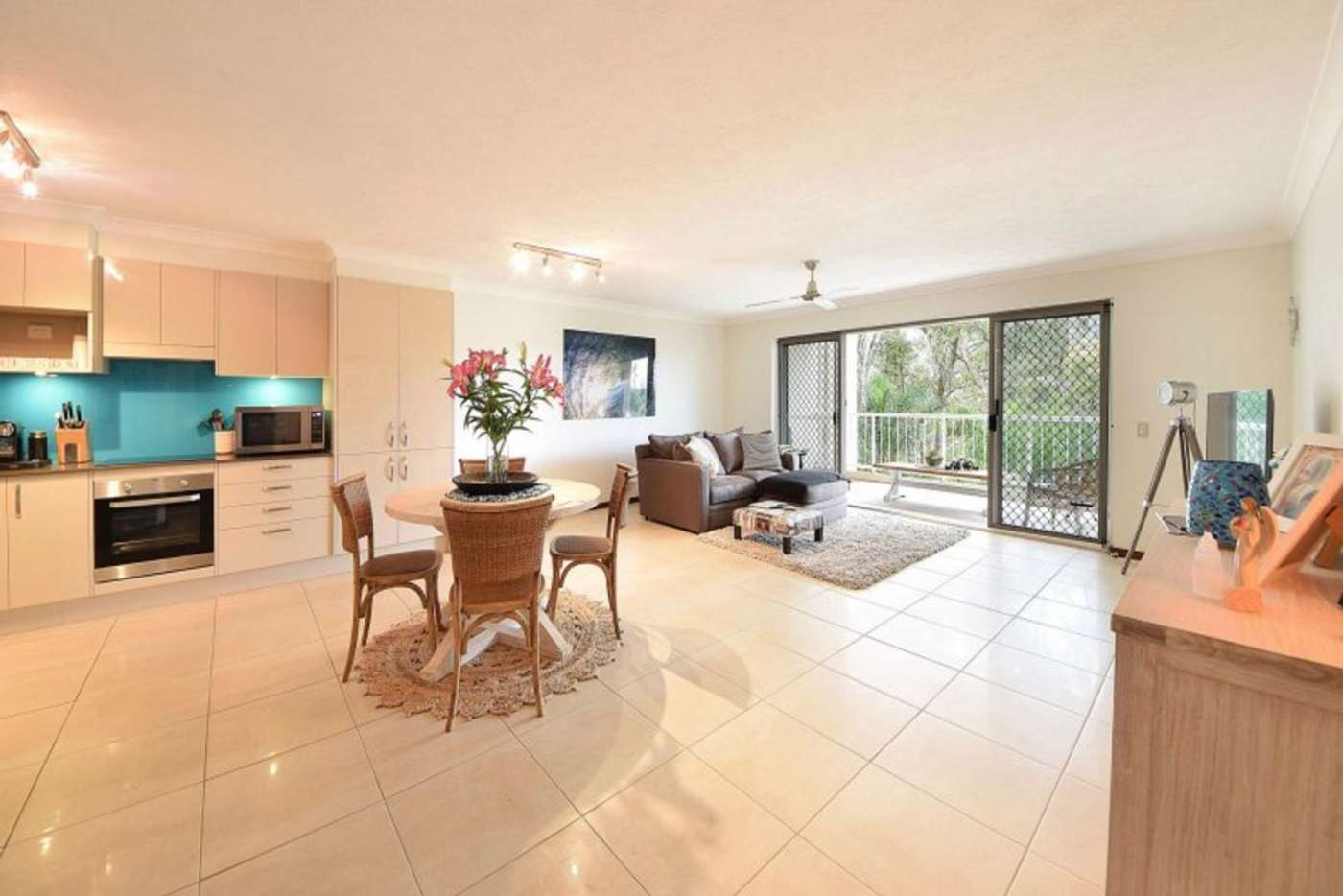 Main view of Homely apartment listing, 12/14 Brake Street, Burleigh Heads QLD 4220