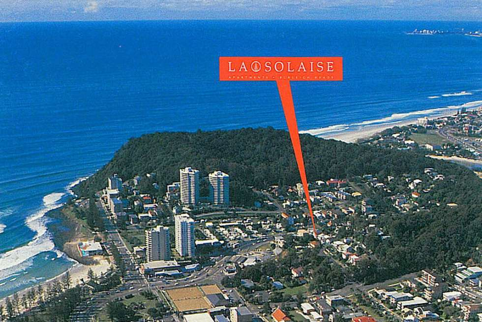 Second view of Homely apartment listing, 12/14 Brake Street, Burleigh Heads QLD 4220