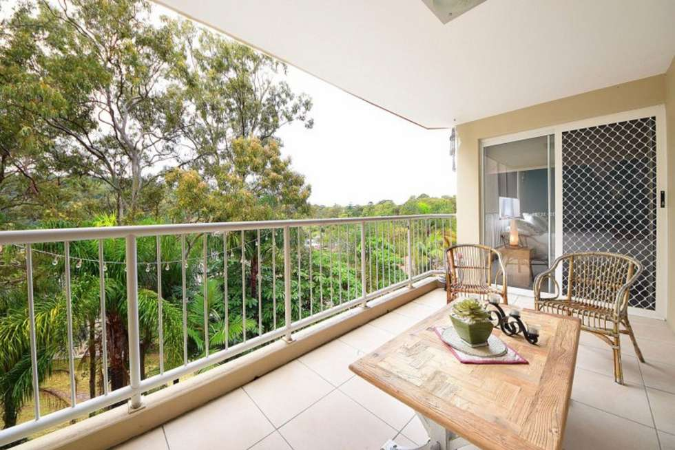 Fifth view of Homely apartment listing, 12/14 Brake Street, Burleigh Heads QLD 4220