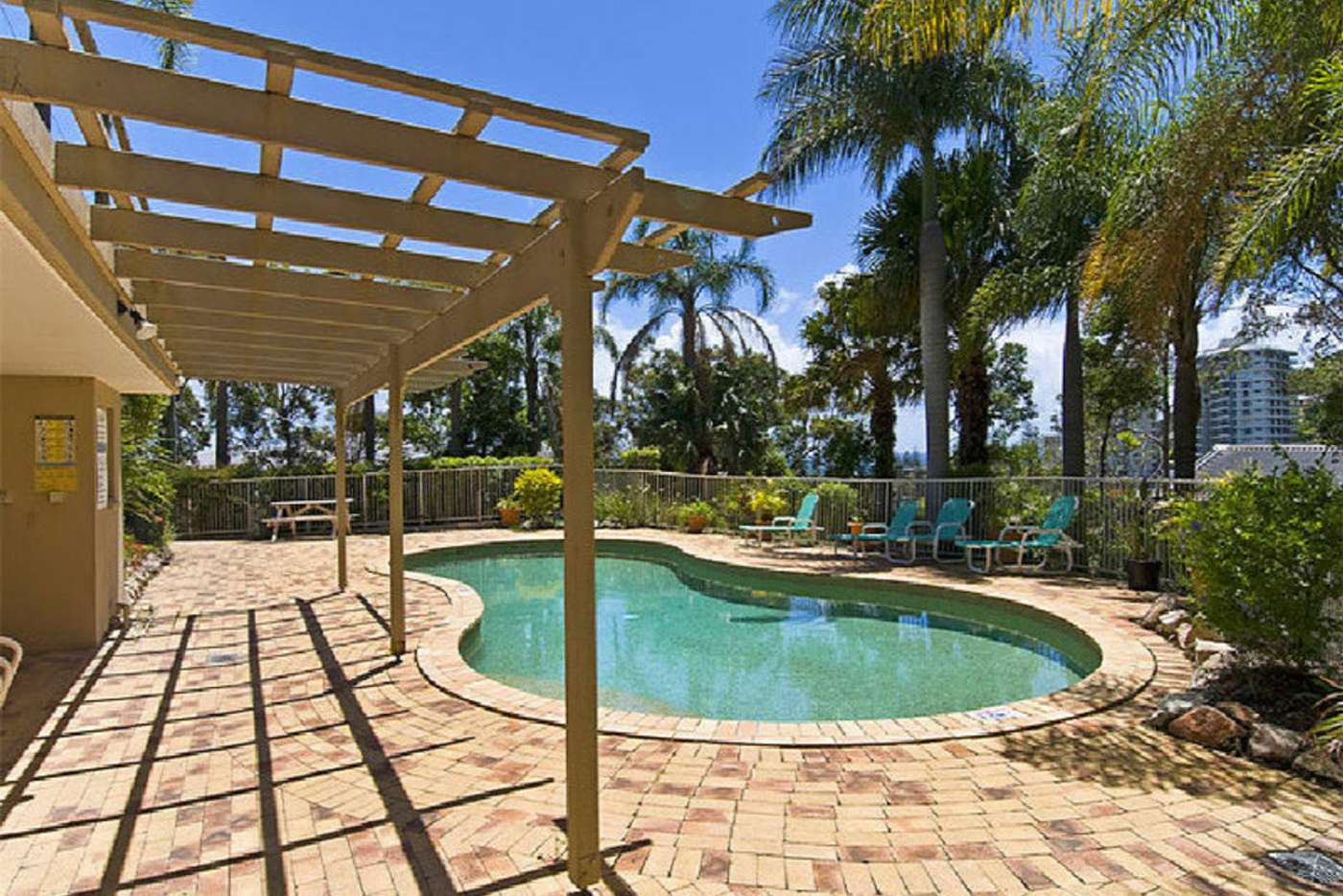 Sixth view of Homely apartment listing, 12/14 Brake Street, Burleigh Heads QLD 4220