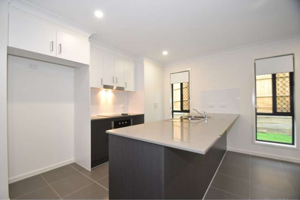Second view of Homely house listing, 4 Menton Place, Harristown QLD 4350