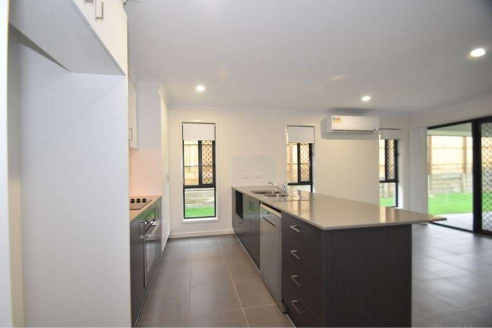 Third view of Homely house listing, 4 Menton Place, Harristown QLD 4350