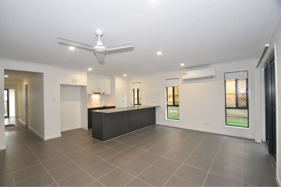 Fourth view of Homely house listing, 4 Menton Place, Harristown QLD 4350