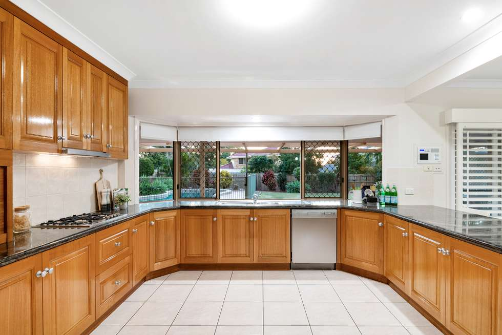 Fifth view of Homely house listing, 50 Falstaff Street, Sunnybank Hills QLD 4109
