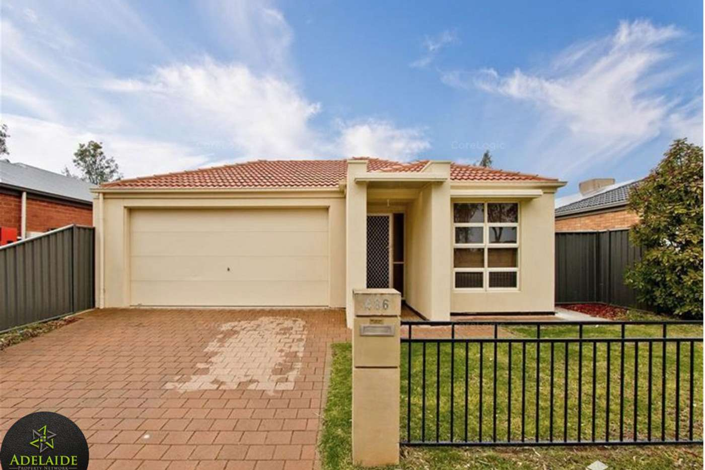 Main view of Homely house listing, 486 Andrews Road, Andrews Farm SA 5114