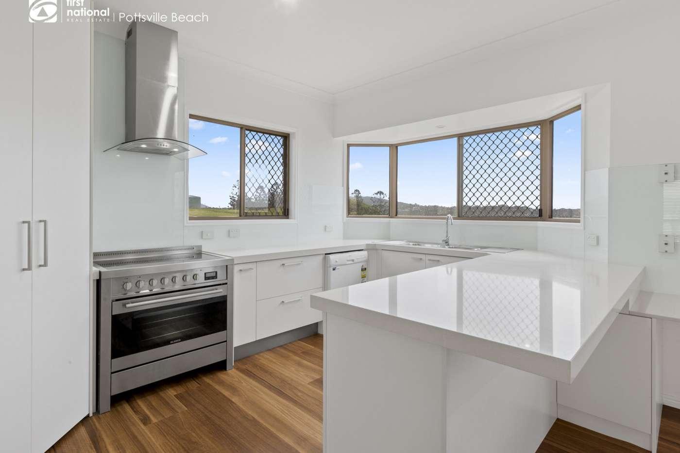 Main view of Homely acreageSemiRural listing, 1183 Cudgera Creek Road, Cudgera Creek NSW 2484