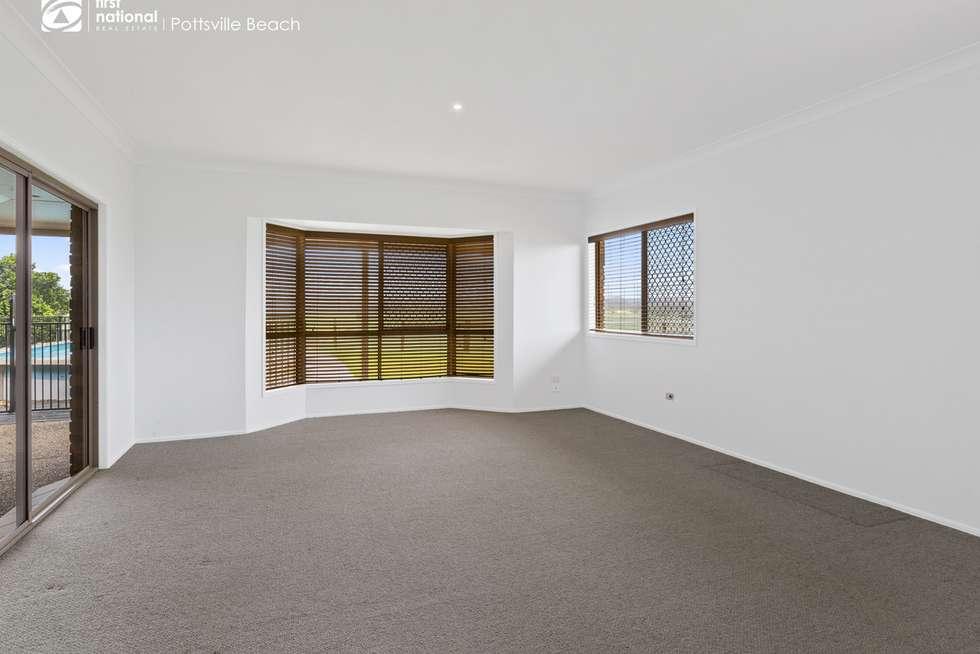 Fourth view of Homely acreageSemiRural listing, 1183 Cudgera Creek Road, Cudgera Creek NSW 2484