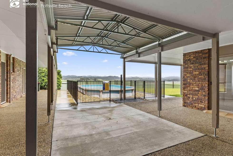 Fifth view of Homely acreageSemiRural listing, 1183 Cudgera Creek Road, Cudgera Creek NSW 2484